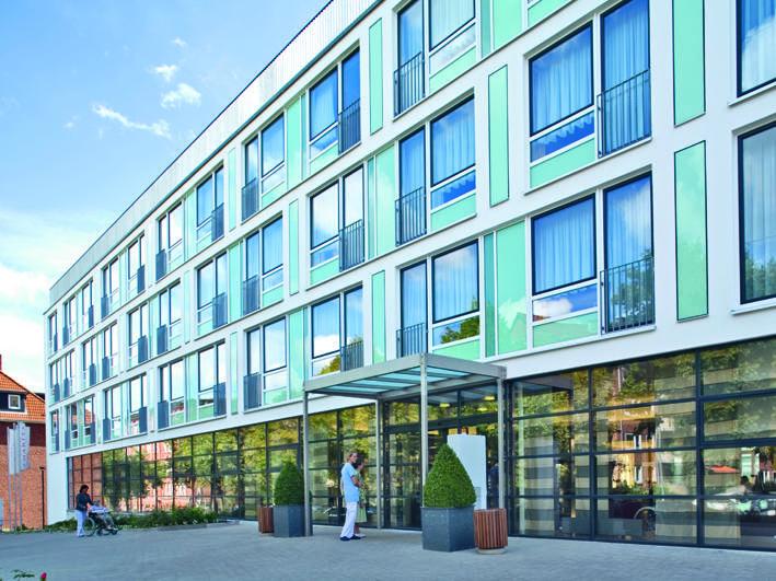AMARITA Hamburg Mitte