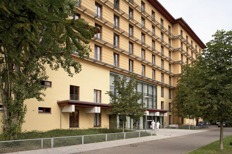 Kursana Domizil Berlin - Lichtenberg
