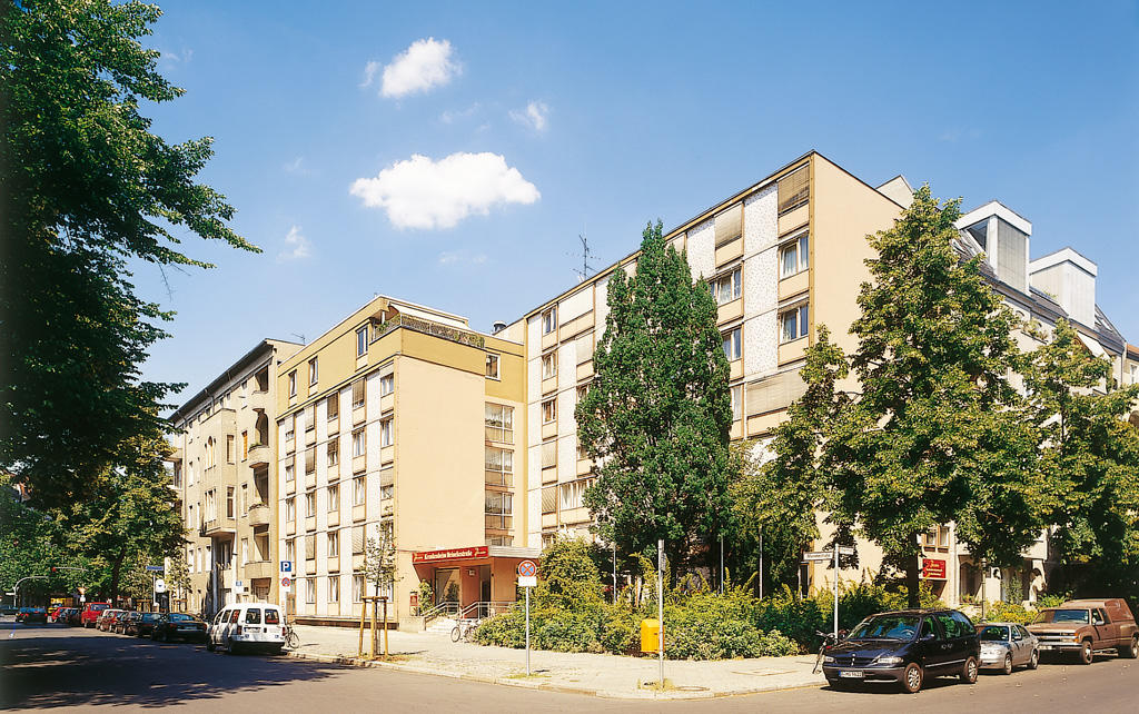Pro Seniore Krankenheim Meinekestraße