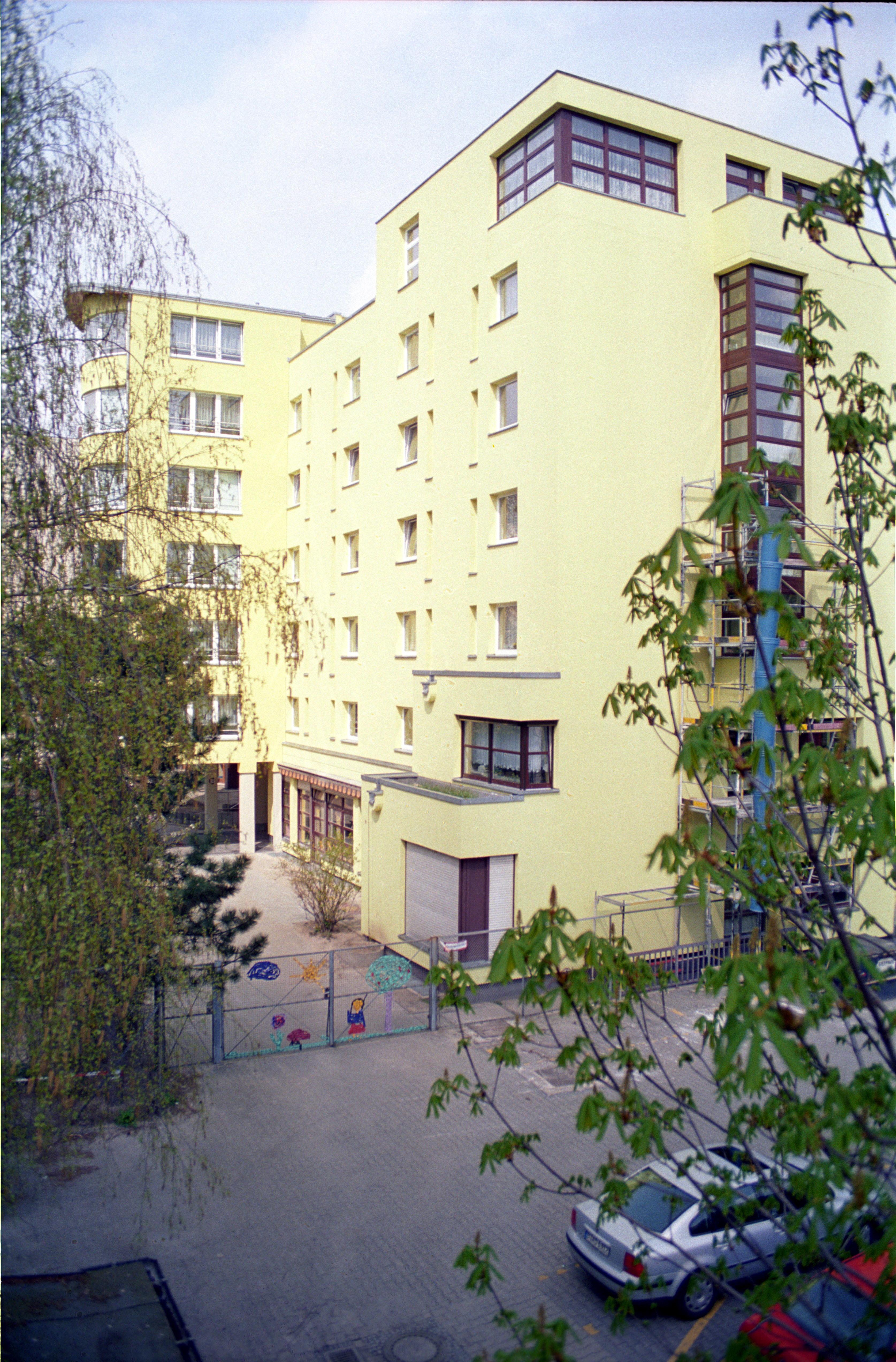 Seniorenheim St. Richard
