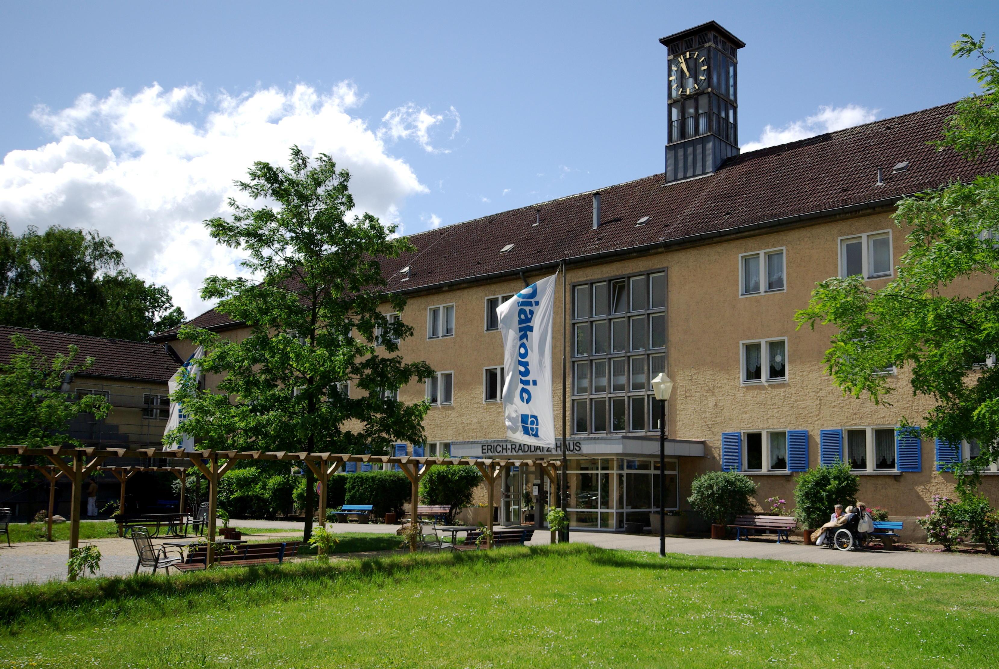 Erich-Raddatz-Haus