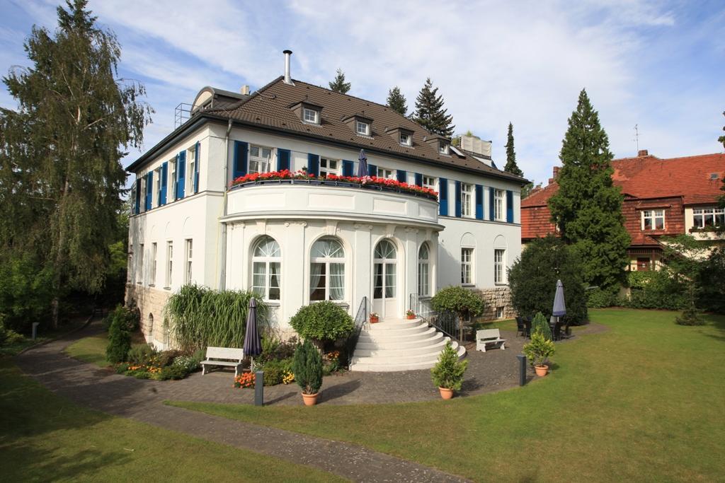 Haus Birkenhof Eigner und Eigner OHG