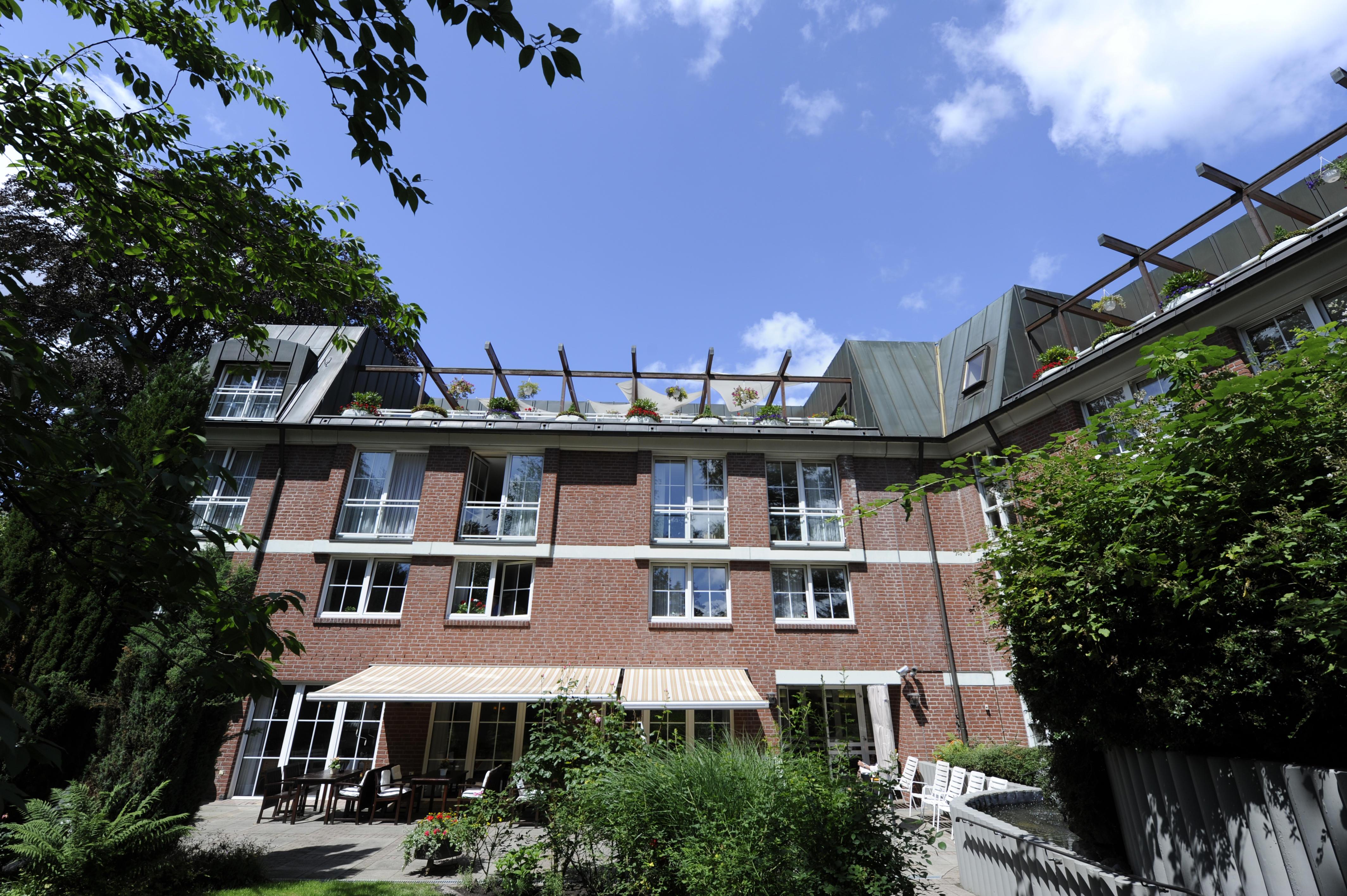 KATHARINENHOF Haus am Hirschpark