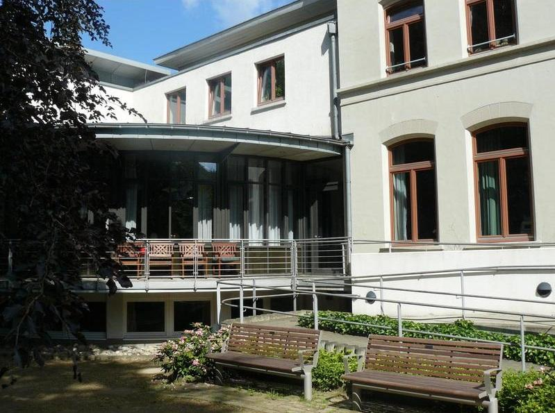 Auguste-Viktoria-Stiftung