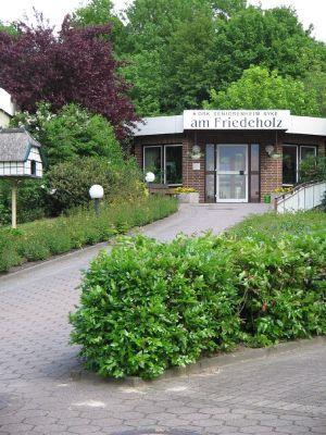 DRK Seniorenheim Am Friedeholz