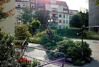 Seniorenheim Horst Czapla GmbH
