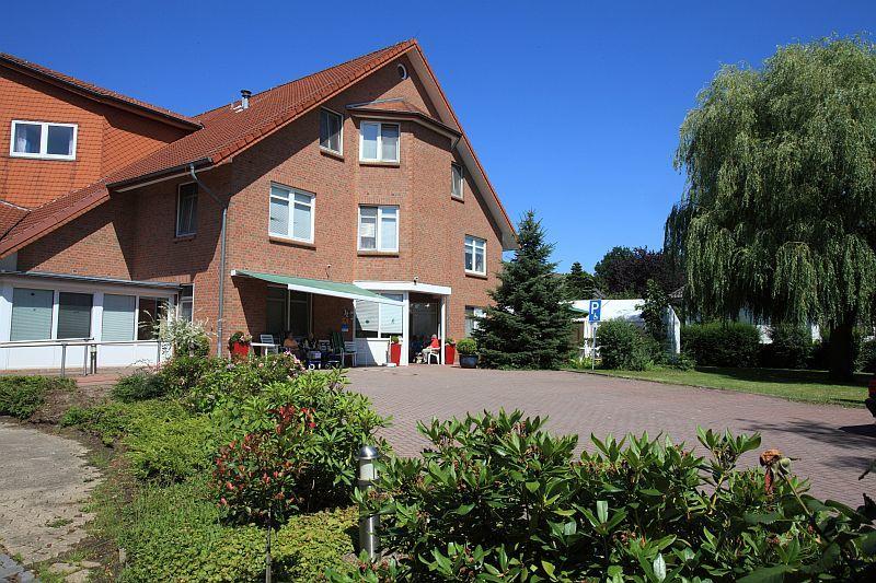 Haus Rotbuche