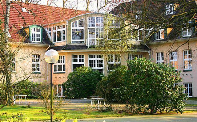 Wohn- und Rehabilitationsstätte Großhansdorf / Haus am Eilberg