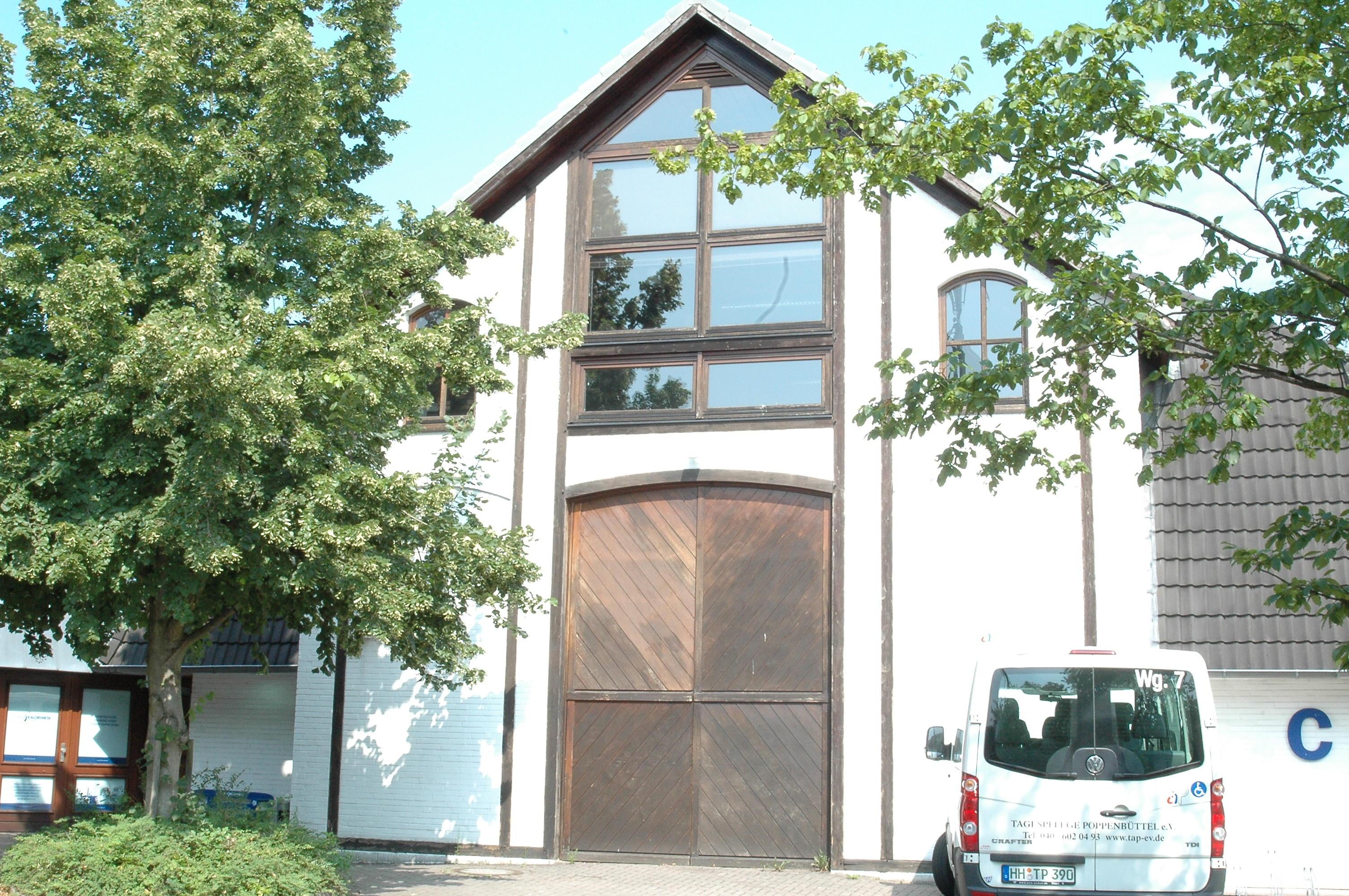 TaP - Tagespflege Poppenbüttel gemeinnützige GmbH