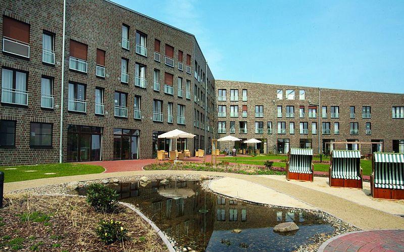 Residenz-Gruppe Pflegezentrum Arsten