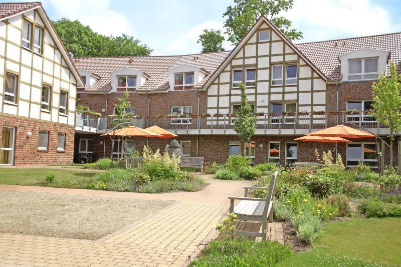 Senioren Wohnpark Weser GmbH Haus