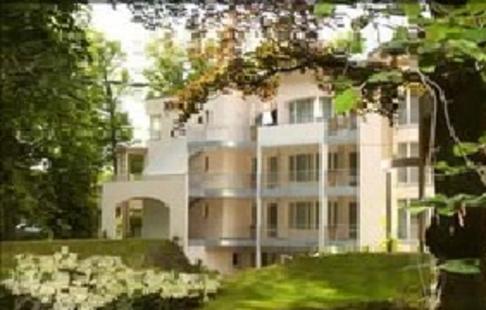 Villa Grüntal