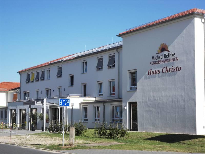 Haus Christo