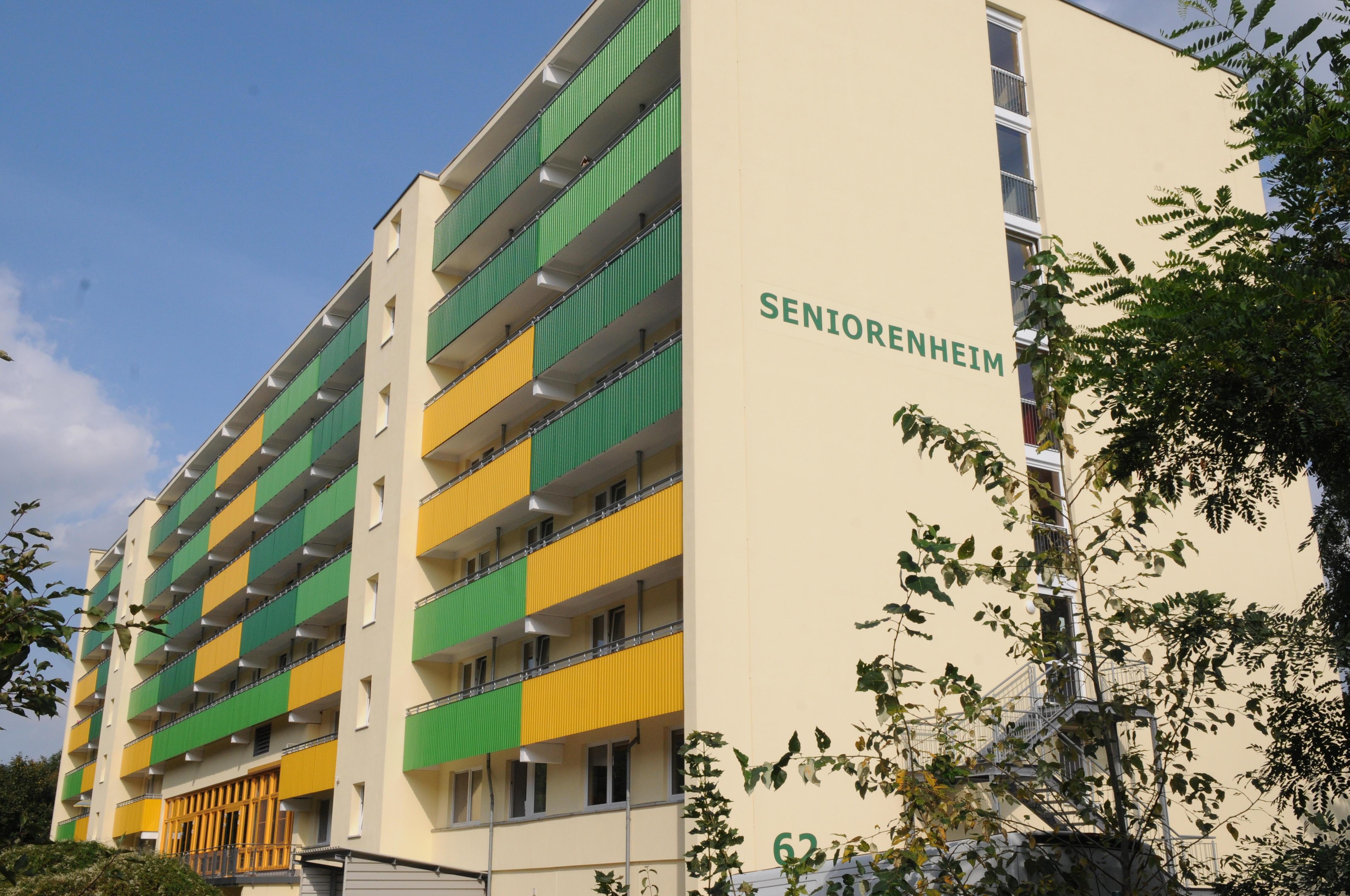 Seniorenheim Marzahn
