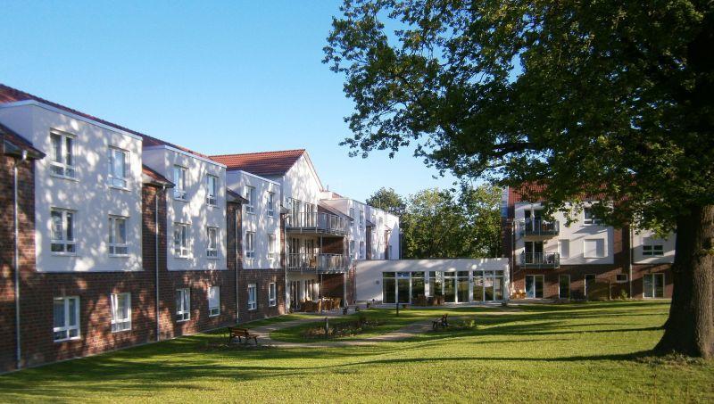 Senioren Wohnpark Weser GmbH Jan-Reiners-Seniorenzentrum