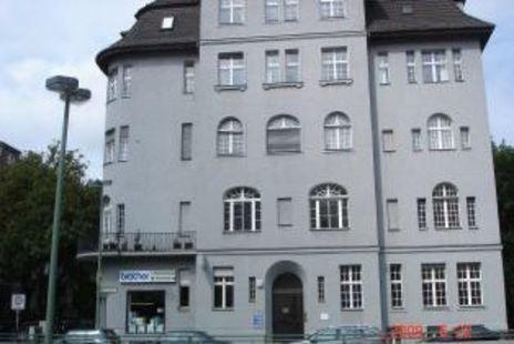 Wohngemeinschaft Schöneberg