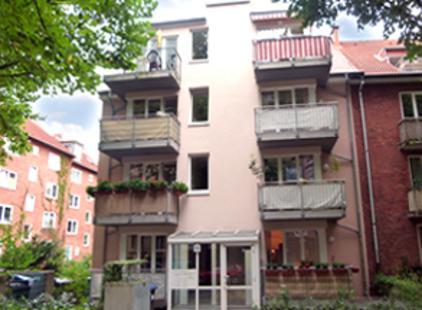 PRO VITAL - Betreutes Wohnen Barmbek